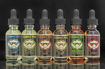 Жидкость для электронных сигарет Cosmic Fog 30 мл