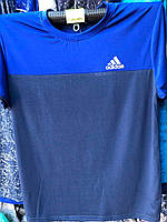 Футболка мужская adidas XL-3XL