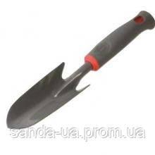 Лопатка садовая узкая металлическая (МИНИ) PROLINE 40071