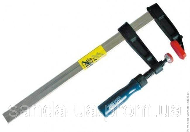 Струбцина F-подобная 150 х 50мм PROLINE 11215