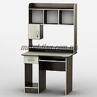 Компьютерный стол Тиса-13 Тиса-Мебель