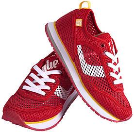 Дитячі кросівки для дівчаток Kylie Crazy розміри 30-35