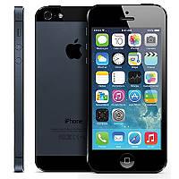 Apple iPhone 5 16gb Black б/у