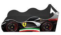 """Кровать машина серия """"Драйв"""" модель Ferrari  для детей и подростков, с бесплатной доставкой в Ваш город"""