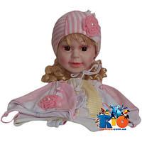 Детская шапочка арт.875 , тонкий трикотаж , для девочек (р-р 38-42)