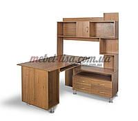Компьютерный стол СК-Моби Тиса-Мебель