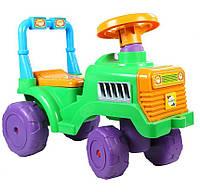 Толокар трактор, Орион