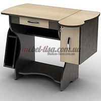 Компьютерный стол СУ-2 Тиса-Мебель, фото 1