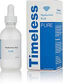 Сыворотка с гиалуроновой кислотой Timeless, 1% HA (Hyaluronic Acid) США