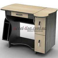 Компьютерный стол СУ-3 Тиса-Мебель, фото 1