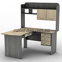 Компьютерный стол СУ-14 Тиса-Мебель, фото 1