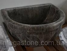 Курна з натурального каменю 06