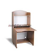 Компьютерный стол Бюро Б-1 Тиса-Мебель