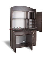 Компьютерный стол Бюро Б-3 Тиса-Мебель, фото 1