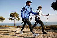 Трекинговые палки Nordic Walking 135см