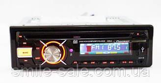 Автомагнитола Pioneer DEH-8300UBG с USB, SD, AUX, FM, DVD!