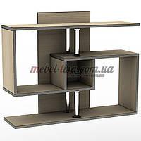 Полка ПУ-6 Тиса-Мебель, фото 1