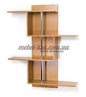 Полка П-3 Тиса-Мебель, фото 1