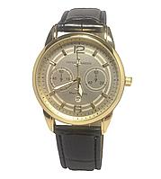 Часы наручные  с календарем мужские  копия
