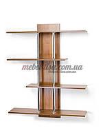Полка П-4 Тиса-Мебель, фото 1