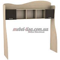 Надстройка для кровати ПК-2 Тиса-Мебель, фото 1