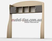 Надстройка для кровати ПК-1 Тиса-Мебель, фото 1