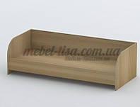 Кровать КР-6 Тиса-Мебель, фото 1