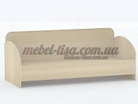 Кровать КР-3 Тиса-Мебель, фото 1