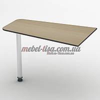 Стол приставной СПР-1 Тиса-Мебель, фото 1