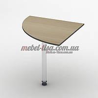 Стол приставной СПР-2 Тиса-Мебель, фото 1