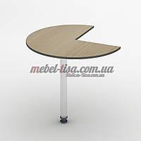 Стол приставной СПР-3 Тиса-Мебель, фото 1