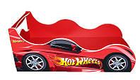 """Кровать машина серия """"Драйв"""" модель Hot Wheels для детей и подростков, с бесплатной доставкой в Ваш город"""
