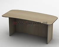 Стол руководителя СР-2 Тиса-Мебель, фото 1