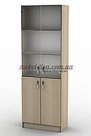 Шкаф ШС-50 Тиса-Мебель, фото 1