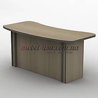Стол руководителя СР-4 Тиса-Мебель, фото 1