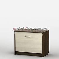 Тумба для обуви АКМ-100 Тиса-Мебель, фото 1