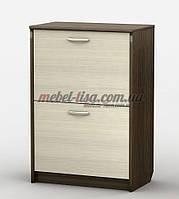 Тумба для обуви АКМ-108 Тиса-Мебель, фото 1
