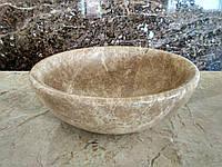Умывальник из натурального камня 34