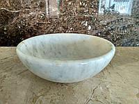 Умывальник из натурального камня 36