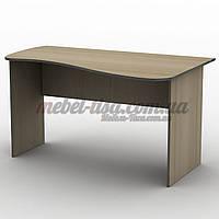 Письменный стол СПУ-7\1 Тиса-Мебель, фото 1