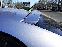 Козырек заднего стекла ( спойлер, бленда ) Opel Vectra C 2002-2008 г.в. Опель Вектра Ц