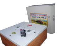 Бытовой инкубатор для яиц с механическим переворотом Курочка Ряба 130 цифровой (укрепленный)