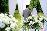 Украшаем свадьбу!