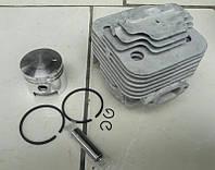 Цилиндро-поршневая группа (ЦПГ) мотокосы 44мм (Noker)