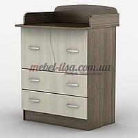 Комод Детский Тиса-Мебель, фото 1