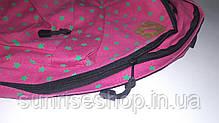 Рюкзак женский текстиль звёзды, фото 3