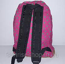 Рюкзак женский текстиль звёзды, фото 2