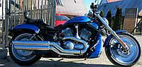 Чоппер Harley Davidson V-Rod 1130