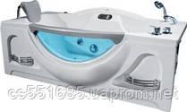 306 (172х90 см) - Гидромассажная ванна (гидрованна) KO&PO