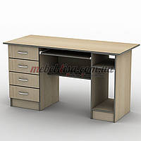 Письменный стол СК-4\3 Тиса-Мебель, фото 1